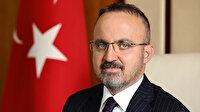 AK Parti'den anayasa teklifi açıklaması: Tüm partilerin olumlu kanaatini almak isteriz