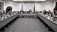 Libya'da geçici yönetimi belirleme görüşmelerinde adaylar yeterli oyu alamadı: İkinci aşamaya geçildi