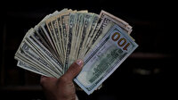 Sert düşüş sonrası dolar kaç lira oldu?