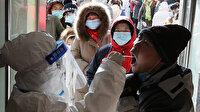 Dünya Sağlık Örgütü'nden açıklama: Koronavirüs vakaları üst üste üç haftadır düşüşte