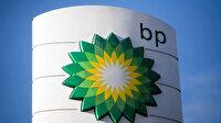 İngiliz enerji devi BP'den 5,7 milyar dolarlık zarar