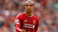 Liverpool'un Kamerunlu savunmacısı Matip sezonu kapattı