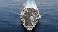 ABD'den dikkat çeken karar: Yüzen kışlasını Orta Doğu'dan çekti