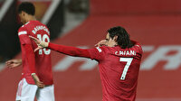 Manchester United evinde Southampton'a acımadı: 9-0 (ÖZET)