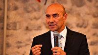 İzmir sular altında Soyer'in gündemi Boğaziçi: Eylemcilere destek çıktı