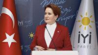 İYİ Parti Genel Başkanı Akşener'den HDP'nin randevu talebine açık kapı