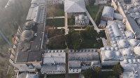Topkapı Sarayı'nın çatısı özüne dönüyor: Ahşaba çevrilecek