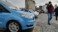 İkinci el araçta satışlar bıçak gibi kesildi: Haftada bir araç zor satıyorlar