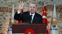 Cumhurbaşkanı Erdoğan: Teröre bulaşanın gözünün yaşına bakmayız