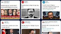 Sahte hesaplarla İletişim Başkanı Altun'a yönelik 'organize' medya operasyonu: FETÖ ortak manşet attırdı