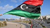 Libya'da geçici yönetimin Başkanlığına Muhammed Menfi, Başbakanlığa Abdulhamid Dibeybe seçildi