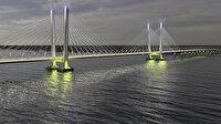 Doğuş Ukrayna'dan dev köprü projesi aldı