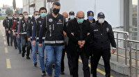 Aile boyu vurgun yapmışlardı: Tefeci şebekenin 6 üyesi tutuklandı