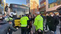 İstanbul Valiliği: Kadıköy'de gözaltına alınanlardan 58'i silahlı terör örgütleriyle irtibatlı