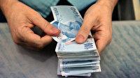 Bankaların milyonlarca emekliye verdiği promosyon ücretleri belli oldu: 1600 TL'yi buluyor