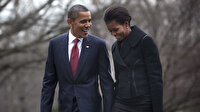 Obama çifti Netflix'le 6 film projesi için anlaştı