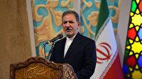 İran: Uygulanan yaptırımlar petrol gelirinde 100 milyar dolar zarara neden oldu