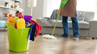 Koronavirüs'e Karşı Profesyonel Ev Temizliği Hizmeti Almak Riski Düşürüyor!