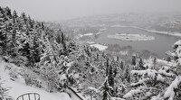 İstanbul'a kar ne zaman yağacak: Meteoroloji: Kar geliyor