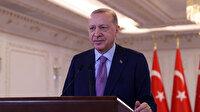 Cumhurbaşkanı Erdoğan ulusa seslenecek: Çarşamba günü güzellikler duyuracağım
