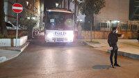 'Boğaziçi' eylemlerinde gözaltına alınan 61 kişi adliyeye sevk edildi