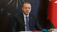 Cumhurbaşkanı Erdoğan Merkel ile görüştü: Türkiye-AB ilişkileriyle ilgili mesaj