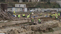 Bakan Karaismailoğu: Arkeopark Gar Kompleksi dünyada bir ilk olacak