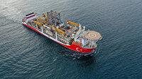 Petrol ve doğalgaz için yeni hamle: Dördüncü sondaj gemisi geliyor