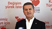 Sarıgül'den 'yeni anayasa' açıklaması: Hangi parti kusursuz taslağı koyarsa destek vereceğiz
