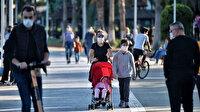 Ocak ayında rekor: Türkiye'de 72 merkezde ekstrem sıcaklık ölçüldü