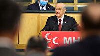 Bahçeli duyurdu: MHP'nin kurultay tarihi belli oldu