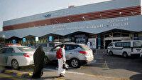 Husilerden Suudi Arabistan'ın Abha Havalimanı'na saldırı: Alandaki sivil bir uçakta yangın çıktı