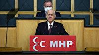 Devlet Bahçeli MHP Genel Başkanlığına yeniden aday
