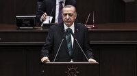 Cumhurbaşkanı Erdoğan: Yeni anayasayı gelin hep birlikte yapalım