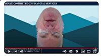 ABD'de bir filtre kazası daha: 'Baş aşağı' dönen meclis üyesi viral oldu