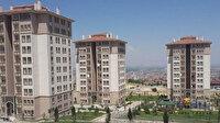 TOKİ Ankara'da 174 adet konut satışa çıkardı