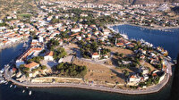 Foça Tatil Köyü özelleştiriliyor