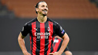 Zlatan Ibrahimovic'e yeni teklif