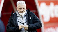 Sumudica istifa etti Rizesporlu futbolcular kararından vazgeçirdi