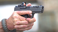 Türk tabancasına ABD'den ikinci büyük ödül