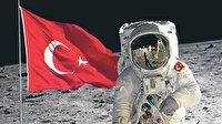 'Türk astronot' için üç aday seçilecek: İşte aranan şartlar