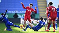 ÖZET: Leicester City Liverpool maç özeti ve golleri