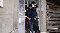 28 adrese eş zamanlı PKK operasyonu: 21 kişi gözaltında