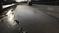 Balkanlar'dan gelen soğuk hava Trakya'da etkili oluyor