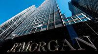 Türkiye'nin büyümesi sürpriz değil: JP Morgan Türk ekonomisi için beklentisini yükseltti