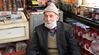 75 yıllık bakkaldan sitem: Cenazelerine bakkal gider ama bazıları markete gidiyor