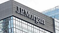 JP Morgan da yanıldığını kabul etti: Türkiye 2021'de 4.6 büyüyecek