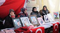 Gara şehitlerinin 6'sının ailesi acı haberi evlat nöbetinde aldı