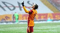 Galatasaray bataklıktan 3 puan çıkarttı: Galibiyet serisi 6 maça çıktı