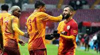 Çıktığı her maçta gol atan Mostafa Mohamed'den dikkat çeken gol sevinci